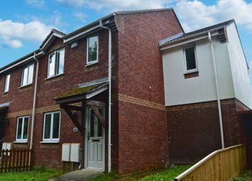 Thumbnail 3 bed semi-detached house for sale in Guinevere Close, Yeovil