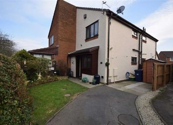 Thumbnail 1 bedroom semi-detached house for sale in Lostock View, Lostock Hall, Preston, Lancashire