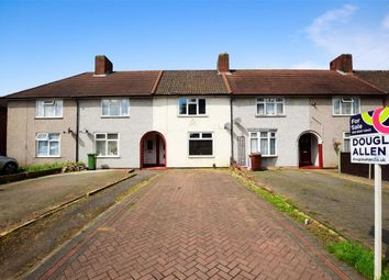 Thumbnail 2 bed terraced house for sale in Gale Street, Dagenham, Essex