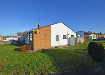 Thumbnail 2 bed semi-detached bungalow for sale in Lon Y Waun, Abergele, Conwy