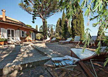 Thumbnail 6 bed villa for sale in Porto Santo Stefano, Porto Santo Stefano, Grosseto, Tuscany, Italy