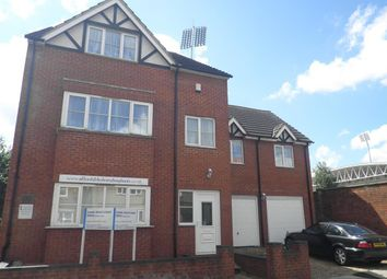 Thumbnail 4 bed flat to rent in Abington Avenue, Abington, Northampton