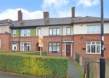 Thumbnail 2 bed terraced house for sale in Studfield Crescent, Sheffield, Yorkshire