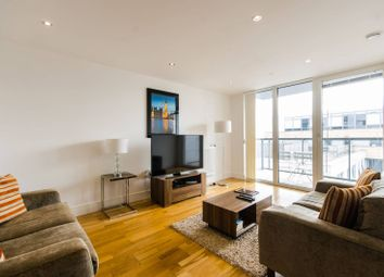 Thumbnail 2 bed flat for sale in Dowells Street, Greenwich