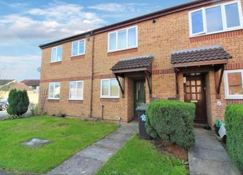 Thumbnail 2 bedroom terraced house for sale in New Road, Stoke Gifford, Bristol