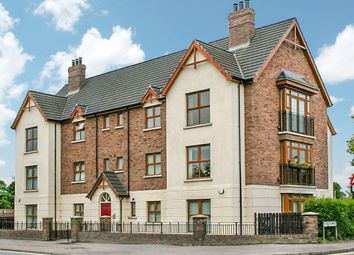 Thumbnail 2 bed flat to rent in Keightley Court, Hillsborough Road, Lisburn