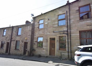 Thumbnail 1 bed terraced house for sale in Pasture Lane, Barrowford, Nelson