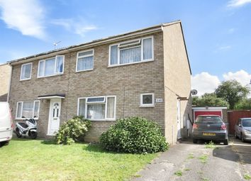 Thumbnail 3 bed semi-detached house for sale in Stour View Avenue, Mistley, Manningtree