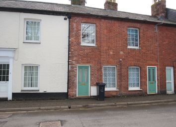 Thumbnail 1 bed cottage to rent in Leat Street, Tiverton, Devon