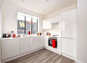 Thumbnail 1 bed flat for sale in Vicarage Road, Watford, Hertfordshire