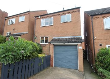 Thumbnail 3 bed detached house for sale in Colborn Street, Nottingham