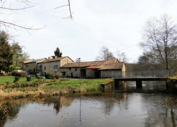 Thumbnail 2 bed property for sale in Nontron, Aquitaine, France