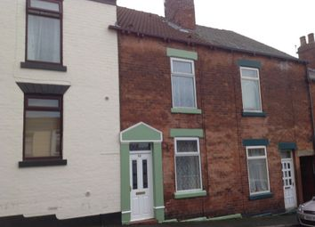 Thumbnail 3 bed terraced house to rent in Artisan View, Sheffield