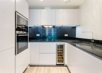 Thumbnail 1 bed flat for sale in Cashmere House, 37 Leman Street, Aldgate, London