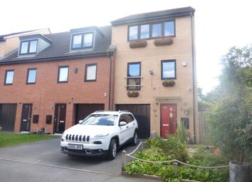 Thumbnail 4 bed semi-detached house for sale in Stables Way, Wath-Upon-Dearne, Rotherham