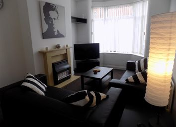 2 bed shared accommodation to rent in Portman Street, Middlesbrough TS1