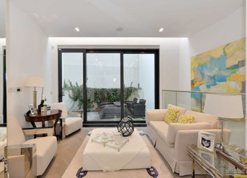 Thumbnail 5 bed detached house for sale in Trevor Place, London