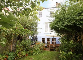 Thumbnail 3 bed terraced house for sale in Somerset Street, Kingsdown, Bristol