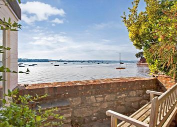 Thumbnail 3 bed terraced house for sale in The Strand, Lympstone, Exmouth