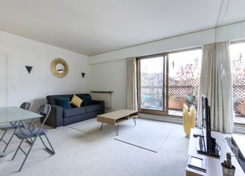 Thumbnail 1 bed apartment for sale in Rue De Longchamp, Paris, France