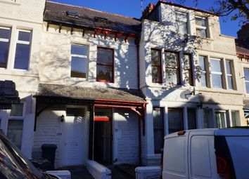 Thumbnail 5 bed terraced house for sale in Thornton Road, Morecambe