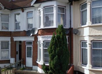 Thumbnail 3 bed terraced house to rent in Hickling Road, Ilford