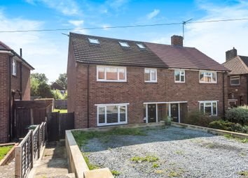 Thumbnail 5 bed semi-detached house for sale in Lincoln Green Road, Orpington