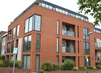 Thumbnail 2 bed flat to rent in 66 Worple Road, Wimbledon