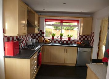 Thumbnail 3 bed detached house for sale in Speyside Court, Orton Southgate, Peterborough