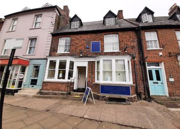 Thumbnail Terraced house for sale in Market Place, Brackley