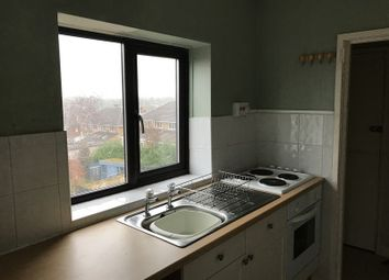 Thumbnail 1 bed flat to rent in Warner Avenue, Barnsley