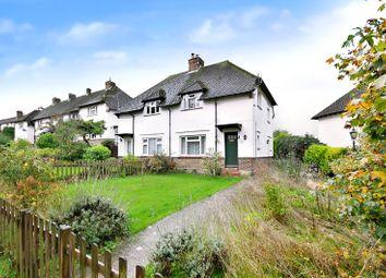 Thumbnail 3 bed semi-detached house for sale in Dormansland, Surrey