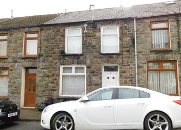Thumbnail 3 bed terraced house for sale in Ton Row, Ton-Pentre