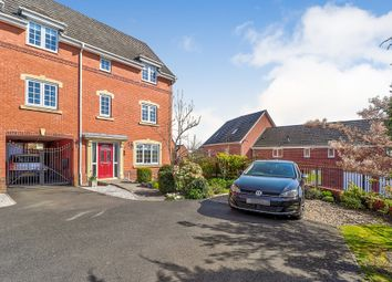 4 bed town house for sale in Upper Well Close, Oswestry SY11