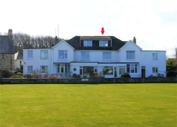 Thumbnail 2 bed flat for sale in Perrancoombe, Perranporth