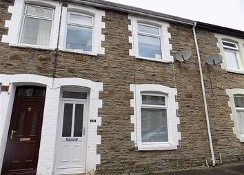 Thumbnail 3 bed terraced house for sale in Lancaster Street, Blaina, 3