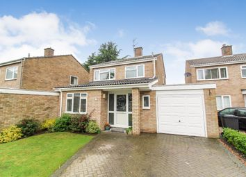 Thumbnail 3 bed link-detached house for sale in Ruffs Furze, Oakley, Bedford