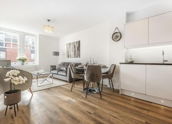 Thumbnail 2 bed flat for sale in The Broadway, Wimbledon