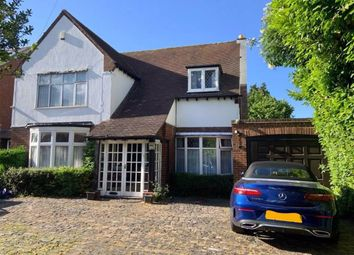 4 bed detached house for sale in Binley Road, Binley, Coventry CV3