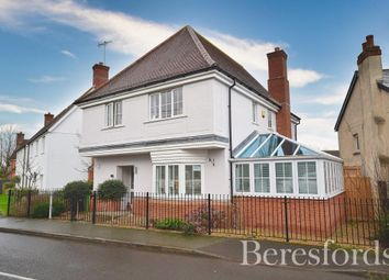 School Road, Great Totham, Maldon, Essex CM9. 4 bed detached house for sale