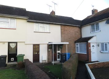 Thumbnail 2 bedroom terraced house for sale in Chambley Green, Coven, Wolverhampton