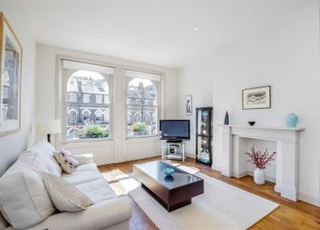 Thumbnail 1 bed flat to rent in North Villas, Camden