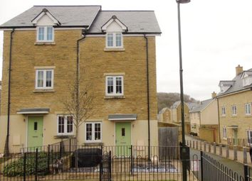 Thumbnail 4 bed semi-detached house for sale in Vicarage Drive, Mitcheldean, Gloucestershire