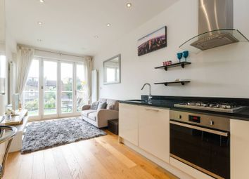 Thumbnail 1 bed flat to rent in Lillie Road, Fulham, London