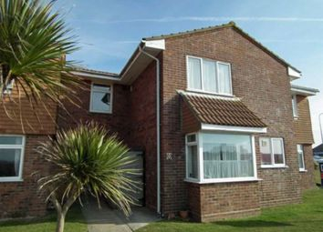St Crispians, Seaford, East Sussex BN25. 1 bed terraced house
