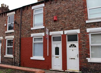 Thumbnail 2 bedroom terraced house to rent in Albany Street, Middlesbrough