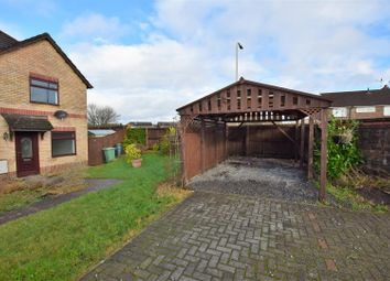 Thumbnail 2 bedroom property to rent in Manor Chase, Beddau, Pontypridd