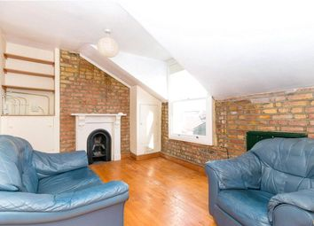 Thumbnail 2 bedroom flat to rent in Dafforne Road, London