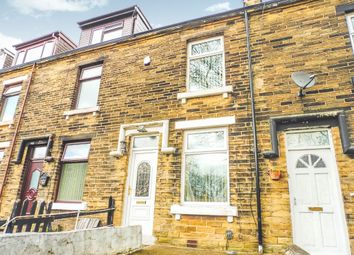 Thumbnail 3 bedroom terraced house for sale in Bonn Road, Heaton, Bradford
