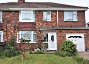 Thumbnail 5 bed semi-detached house for sale in Grimsby Road, Waltham